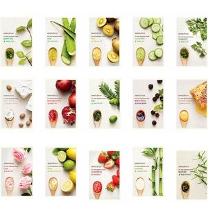 "Innisfree ""It's Real"" Korean Face Mask Sheet"